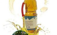 cold pressed teaseed oil