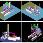 edible oil refinery plant design