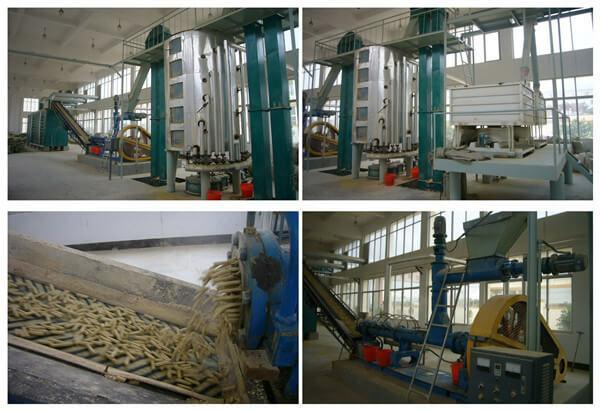 rice bran oil pretreatment workshop